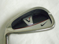 Nike Victory Red Full Cavity 6 Iron (Steel Dynamic Gold Stiff) LEFT 6i VR LH