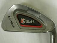 Wilson Midsize 2 Iron (Steel Firestick Steel Regular) 2i Golf Club