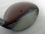 Taylor Made Titanium 5 wood (Graphite Bubble Stiff LEFT) LH Fairway 5w Golf Club