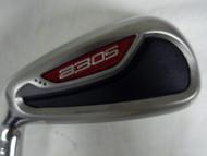 Adams Idea A3OS 6 iron (Steel Performance Lite, STIFF, LEFT) 6i Hybrid Golf Club