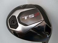 Titleist TS2 3 Plus Wood 13.5* (KuroKage Black 55 Seniors) Fairway Golf Club