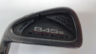 Tommy Armour 845s Silver Scot 3 Iron 21* (Steel Regular, LEFT) 3i Pat. Pend