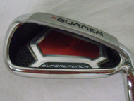 Taylor Made Burner Superlaunch 6 Iron (Graphite, SENIORS) 6i Golf Club