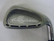 Cleveland TA7 6 iron (Steel True Temper Action Lite, Stiff) 6i Golf Club NEW