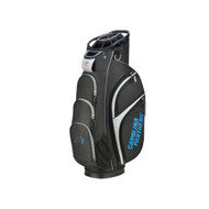 "Wilson NFL Cart Bag (9.5"" 14-way top, 2018) NEW"