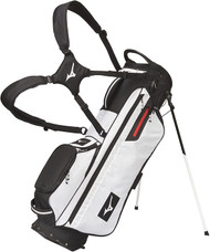 "Mizuno BR-D3 Stand Bag (9.5"" 4-way top) NEW"