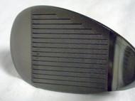 Ben Hogan Special K Grind Sand Wedge 56* (CUSTOM BLACK CHROME, RED/WHITE) SW