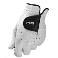 Ping 2019 Tour Glove (White/Black, Men's, LEFT) Golf NEW