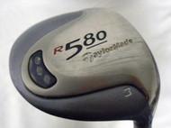 Taylor Made R580 7 Wood 21* (Graphite, LADIES) R-580 Fairway Golf Club
