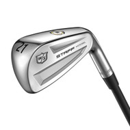Wilson Staff Model Utility Iron (Graphite KBS 80) NEW