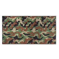 "Titleist Players Microfiber Towel (Camouflage, 20""x40"") Golf NEW"