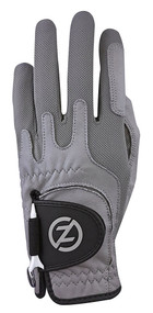 Zero Friction Cabretta Elite Golf Glove (LEFT, One Size) Compression NEW