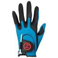Zero Friction Performance Glove (YOUTH, RIGHT, BLUE) UNIVERSAL ONE SIZE NEW