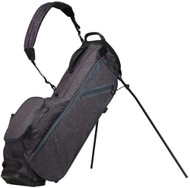 "Taylor Made Flextech Lite Lifestyle Stand Bag (9.5"", 4-way, Tweed)  Golf NEW"