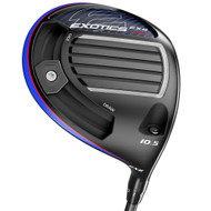 Tour Edge Exotics EXS Pro Driver Golf NEW