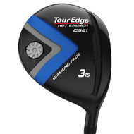 Tour Edge Hot Launch C521 Fairway Wood NEW