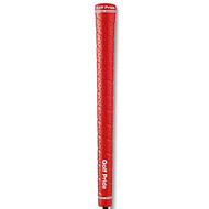 Golf Pride 2G Tour Wrap Grip (RED, Standard) NEW