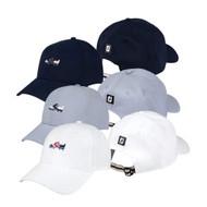 Footjoy Performance Shoe Hat (White) Golf NEW