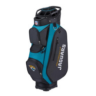 "Wilson NFL Cart Bag (9.5"" 14-way top, 2020) NEW"