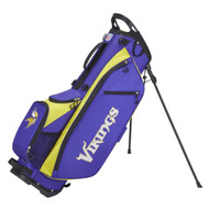 "Wilson NFL Stand Bag (9.5"" 5-way top, 2020) Golf NEW"