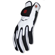 Zero Friction Performance Glove (RIGHT, WHITE) UNIVERSAL ONE SIZE FIT Golf NEW