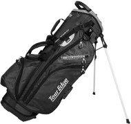 Tour Edge Hot Launch Xtreme 5.0 Stand Bag NEW