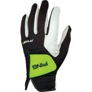 Ping Prodi G Junior Glove (White/Black/Electric Green, LEFT) Golf NEW