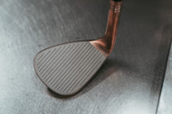 Taylor Made RAW Face Milled Grind  Hi-Toe  Wedge NEW