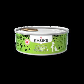 Kasiks Grain Free Cage Free Turkey