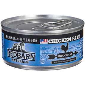 Red Barn Grain Free Chicken Pate 5.5oz