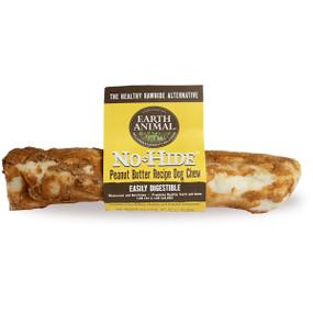 Earth Animal No-Hide Peanut Butter Chew