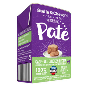 Stella & Chewy's Cage Free Chicken Pate 5.5oz