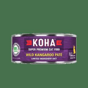 Koha Kangaroo Pate 5.5 0z