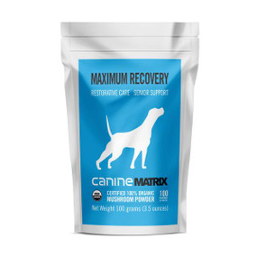 CanineMatrix Maximum Recovery 100 g