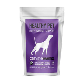 CanineMatrix Healthy Pet 100 g