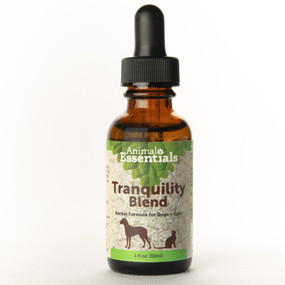 Animals & Essentials Tranquility Blend