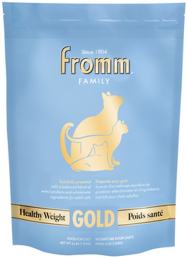 Fromm Cat Healthy Weight