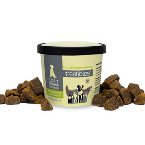 Treatibles Soft Hemp Chews