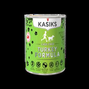 Kasiks Cage-Free Turkey