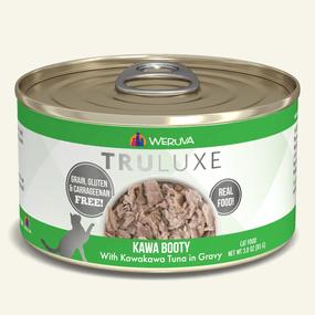 Weruva Trulux Kawa Booty – With Kawakawa Tuna in Gravy
