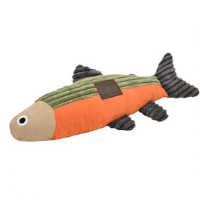 """Tall Tails Fish Toy 16"""""""