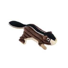 Tall Tails Chipmunk Squeaker Toy