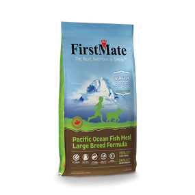 FirstMate Pacific Ocean Fish Grain Free Large Breed Formula