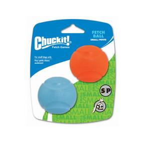 Chuckit Fetch Ball Medium 2 Pack