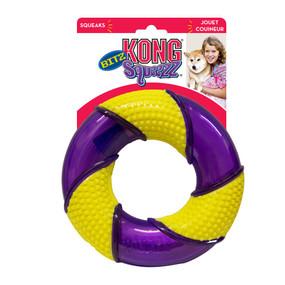 Kong Bitz Squeezz Ring
