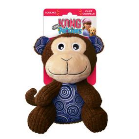 Kong Cordz Patches Monkey