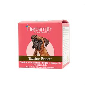 Herbsmith Taurine Boost Powder