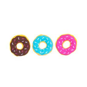Zippy Paws Mini Donuts
