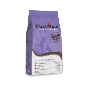 FirstMate Grain Friendly Indoor Cat Formula