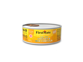 FirstMate Chicken & Rice Cat Formula 5.5 oz